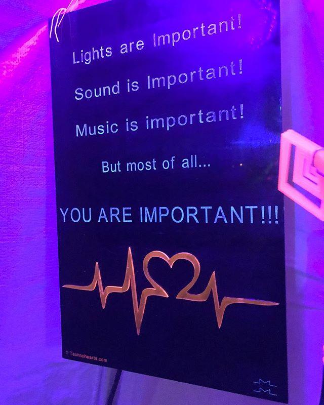 Dont Forget!  #technohearts #techno #djzebofficial  #lovizlane