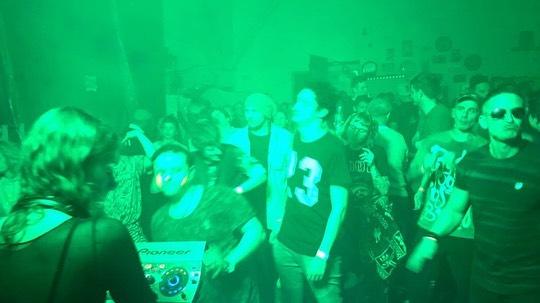 PREMIÄR FÖR PULSE!! Mainstage + Alternative StageBekräftade so far:CC Luna, Y+M .Wav , BIllie Jo, Diamandy, Skyvibes, Dj Anneli,  Ty (tylandia), Andreas Franzen,  Rocco,  M Minfalk, Esther Ros, Jones Gerdin, Dadda,  Gestalt,  Anna T, Rustam Crasyrus mfl!! Info kommer  söndag 13 okthttps://www.facebook.com/events/912432762471658/?ti=icl + https://www.facebook.com/events/412972122747015/?ti=icl
